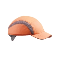 CENTURION AIRPRO BUMP CAP HIGH VISIBILITY ORANGE