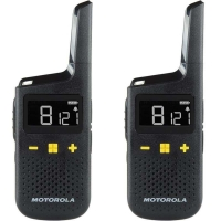 MOTOROLA XT180 TWIN RADIO - PACK OF 2 RADIOS