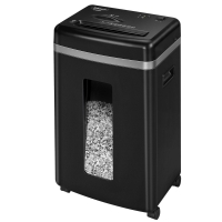 FELLOWES MICROCUT 450M SHREDDER