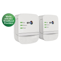 BT 84284 BROADBAND EXTENDER 600 KIT