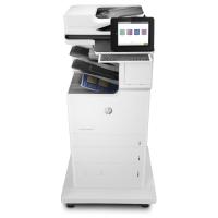 HP Color LaserJet Enterprise Flow MFP M682z (J8A17A)