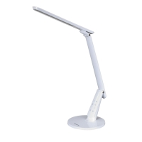 ALUMINOR ZIG WHITE LED LAMP