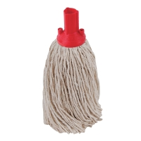 EXEL RED PY SOCKET MOP HEAD 300G