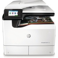 HP PageWide Pro 772dn Multifunction Printer (Y3Z54B)