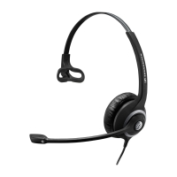 SENNHEISER SC230USB PROFESSIONAL WIRED HEADSET