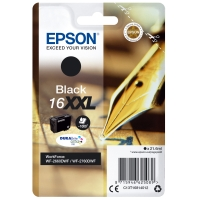 EPSON T16814010  BLACK 16XXL INK CARTRIDGE