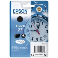 EPSON T27014010  BLACK 27 INK CARTRIDGE