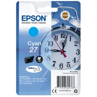 EPSON T27024010  CYAN 27 INK CARTRIDGE