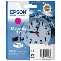 EPSON T27034010  MAGENTA 27 INK CARTRIDGE