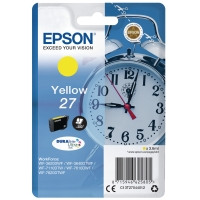 EPSON T27044010  YELLOW 27 INK CARTRIDGE