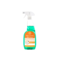 GLASS AND STAINLESS STEEL CLEANER 750ML