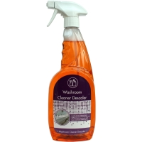 WASHROOM CLEANER DESCALER 750ML