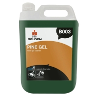 PINE FLOOR GEL 5 LITRE