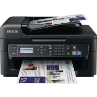 EPSON WF-2630WF MULTI FUNCTIONAL INKJET PRINTER