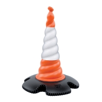 SKIPPER SAFETY CONE ORANGE