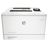 HP CF389A LASERJET M452DN COLOUR PRINTER