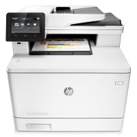 HP M477FDW COLOUR LASERJET MFP PRINTER - CF379A