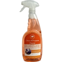 CITRUS ALL PURPOSE CLEANER 750ML