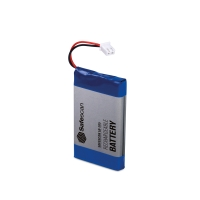 SAFESCAN LB-205 RECHARGEABLE BATTERY