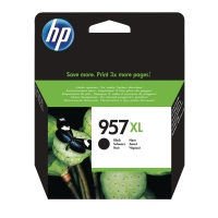 HP957XL L0R40A INKJET CARTRIDGE BLACK