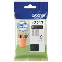BROTHER LC3217BK INK CARTRIDGE BLACK