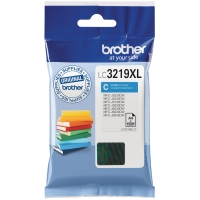 BROTHER LC3219XLC INK CARTRIDGE HIGH YIELD CYAN