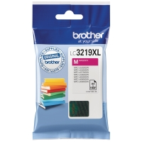 BROTHER LC3219XLM INK CARTRIDGE HIGH YIELD MAGENTA