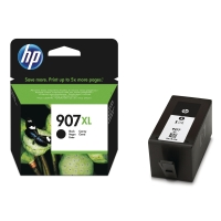 HP 907XL High Yield Black Original Ink Cartridge (T6M19AE)