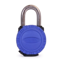 ALL WEATHER PADLOCK 52MM