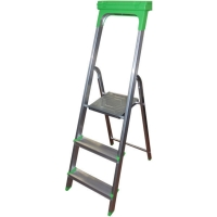 SAFETOOL 3730.03 LADDER 3 STEPS ALUMINIUM