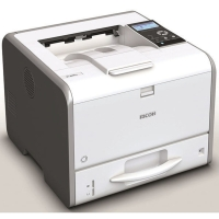 RICOH SP3600DN - 30 PPM A4 MONO LED PRINTER