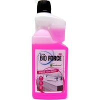 BIOFORCE 200 DESCALER AND SANI CLEANER 900ML