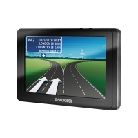 SNOOPER SC5800 DVR SATNAV WITH BUILT-IN HD DASH CAM