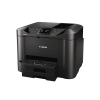 CANON MB5455 MFP COLOUR INKJET PRINTER