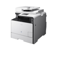 CANON MF728CDW MFP COLOUR LASER PRINTER