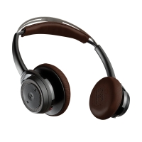 PLANTRONICS BACKBEAT SENSE WIRELESS HEADPHONES WITH MICROPHONE