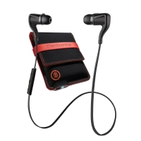 PLANTRONICS BACKBEAT GO 2 HEADPHONES + CHARGER CASE