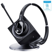 SENNHEISER DW PRO 2 WIRELESS TEL HEADSET SFB