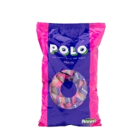 POLO Individually wrapped fruity sweets - 660g
