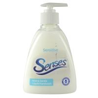 SENSES HAND WASH SENSITIVE 300ML