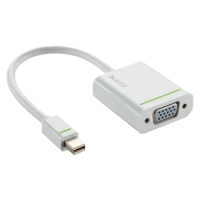 LEITZ 63090001 ADAPT MINI DISPLAY VGA WH