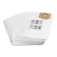 KARCHER FILTER BAGS FOR CV 32/2 UPRIGHT VACUUM CLEANER - PACK OF 10