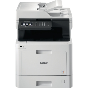 BROTHER MFC-L8690CDW COLOR LASER PRINTER