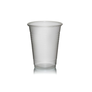 PP CLEAR WATER CUPS 7OZ- PACK OF 1000