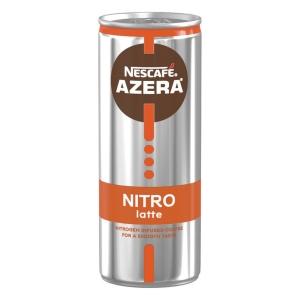 NESCAFE AZERA COLD LATEE COFFEE- PACK OF 12
