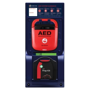 SPECTRA MEDIUM WORKPLACE AED HEART AID SYTEM
