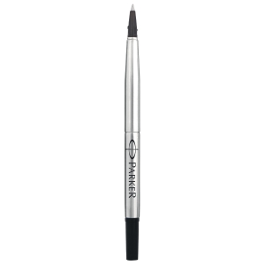 PK1 PARKER ROLLER BALL BLACK INK PEN REFILL