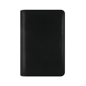 FILOFAX METROPOL ZIP PERSONAL ORGANISER - BLACK