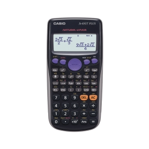 CASIO FX83GT PLUS SCIENTIFIC CALCULATOR