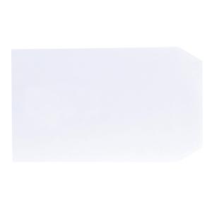LYRECO ENVELOPES 229 X 162 MM 100 G WHITE C5 - BOX OF 500